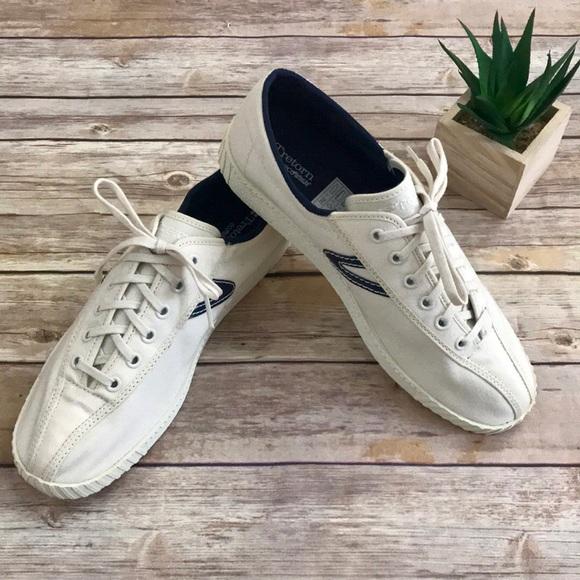 Tretorn Shoes | Tretorn Retro Eco